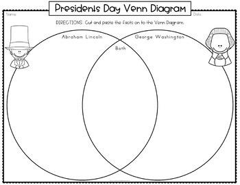 Presidents' Day Sort