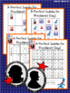 Presidents' Day Sudoku Puzzle Bundle