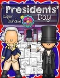 Presidents' Day Super Bundle