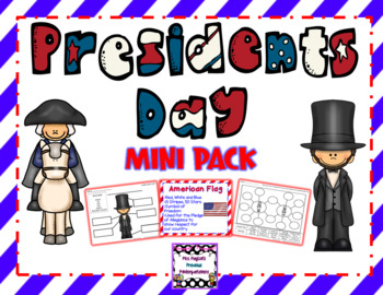 President's Day Supplementary Activities