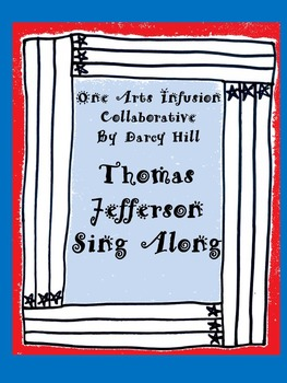 President's Day Thomas Jefferson Sing Along mp4 File