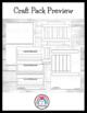 Presidents' Day / US Symbols: Washington & Lincoln, Hats, Memorial, Monument