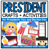 Election Day and President's Day Activities