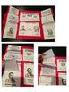 Presidents' Day Unit & Flip-Flap Book Math & ELA