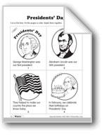 Presidents' Day (Washington and Lincoln)