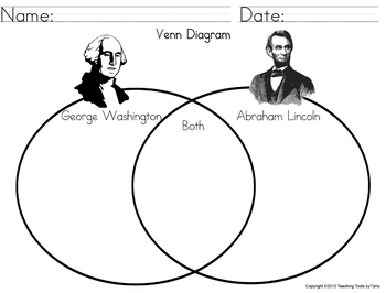 Presidents' Day Worksheets