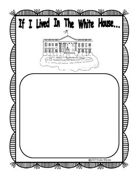 Presidents' Day Writing Prompts