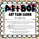 Presidents' Day - Task Cards and Art Activities - Presidents' Day Lesson Unit