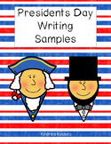 Presidents Day Writing Prompts