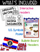 President's Day and Patriotism - Social Studies through Re