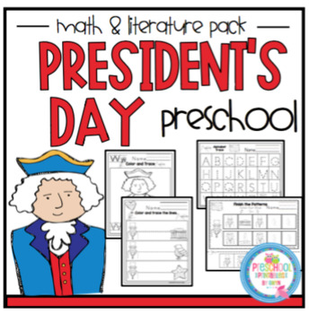 Presidents Day for Toddlers