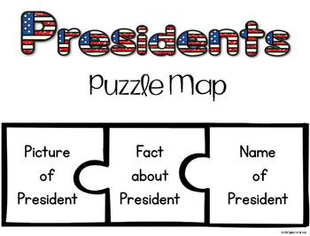 Presidents Facts, Activities, and Puzzles