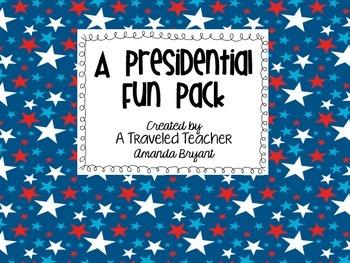 Presidents Fun Pack