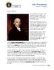Presidents Lesson 4 - Madison