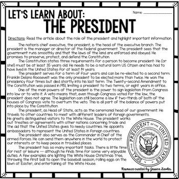 President MEGA Packet