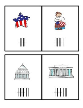 Presidents & Patriotic Day Centers