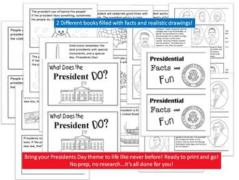 Presidents, Teddy Bears, and Jelly Beans: Integrated 2018 Presidents Day Unit