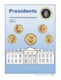 Presidents Lesson 3 - Jefferson