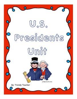 Presidents Unit