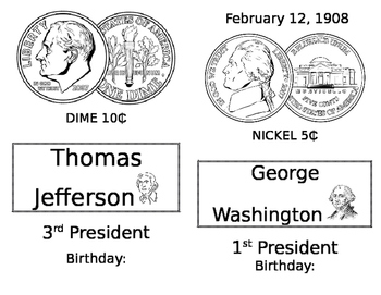 Presidents and Money Book
