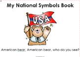Presidents & National Symbols Chant Book