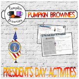 Presidents' day fun