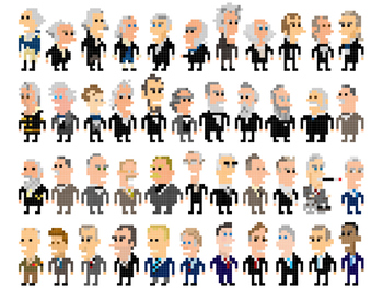 Presidents of the United States PowerPoint