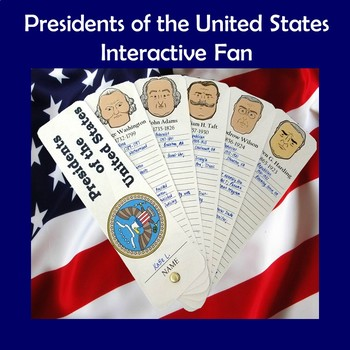 Presidents of the United States Interactive Fan