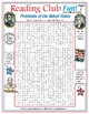 Presidents of the United States Quiz and Word Search Puzzle