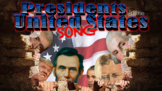 Presidents of the United States Song!