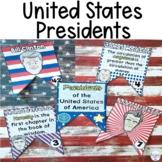 Presidents Back to School Social Studies Classroom Decor