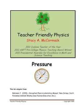 Pressure Lab