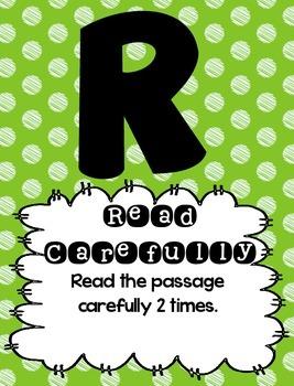Presto Reading Strategy