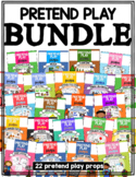 Pretend Play Props ULTIMATE BUNDLE