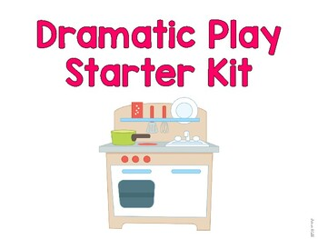 Pretend Play Starter Kit