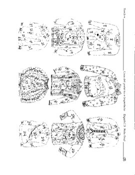 Preterit vs. Imperfect Ugly Sweater Coloring Sheet
