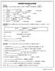 Preterite -AR Verbs (Regular verbs only!) Practices