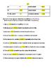 Preterite ER IR Verb practice (Avancemos 2, Unit 2 Lesson 1)