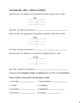 Spanish Preterite Tense: Complete Guided Notes