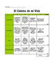 Spanish Preterite Project:  El Camino de Mi Vida