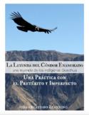 Pretérito Imperfecto practice with Legend of the Condor (l