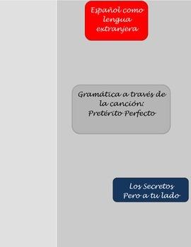 Preterito Perfecto Spanish Song/Spanish present perfect