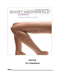 Pretties by Scott Westerfeld Novel Guide