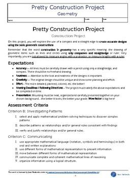 Pretty Construction Project