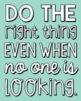 Pastel Motivational Posters