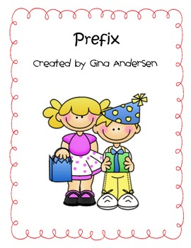 Pretty Prefixes