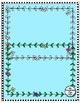 Pretty Spring Frames - Color & B/W - Dollar Deal!