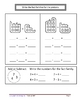 Pretzel Addition and Fact Families