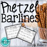Pretzel Barlines
