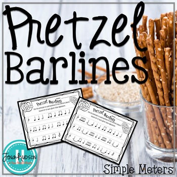 Pretzel Barlines